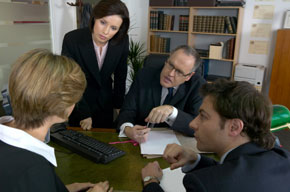 Lawyer Errors and Omissions Insurance - Free Quotes